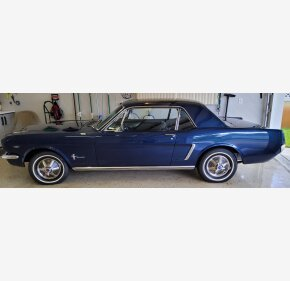 1965 Ford Mustang Coupe for sale 101385117