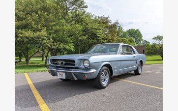 1965 Ford Mustang for sale 101391257