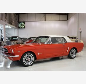 1965 Ford Mustang for sale 101399408