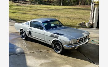 1965 Ford Mustang Fastback for sale 101413494