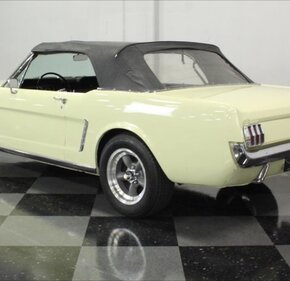 1965 Ford Mustang Convertible for sale 101415327