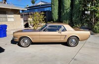 1965 Ford Mustang Coupe for sale 101429351