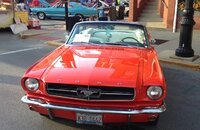 1965 Ford Mustang Convertible for sale 101434396