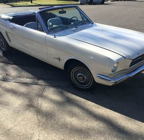 1965 Ford Mustang for sale 101434999