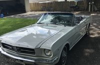 1965 Ford Mustang Convertible for sale 101435052