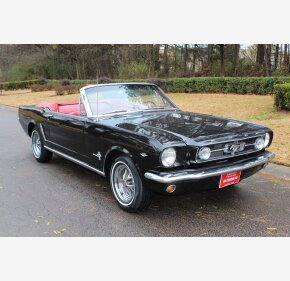1965 Ford Mustang for sale 101435805