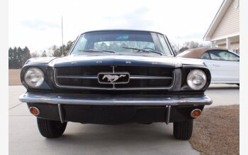 1965 Ford Mustang Coupe for sale 101441773