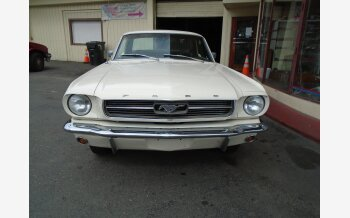 1965 Ford Mustang for sale 101502860