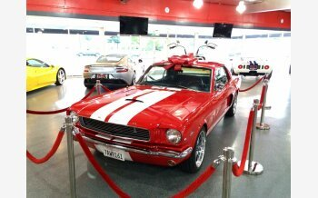 1965 Ford Mustang Shelby GT350 Coupe for sale 101555233