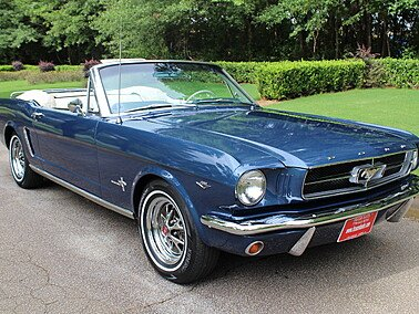 1965 Ford Mustang for sale 101556596