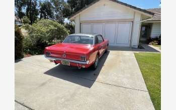1965 Ford Mustang Coupe for sale 101559410
