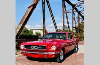1965 Ford Mustang for sale 101566491