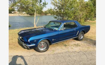 1965 Ford Mustang Coupe for sale 101601448