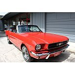 1965 Ford Mustang for sale 101613253