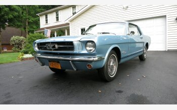 1965 Ford Mustang Coupe for sale 101621605