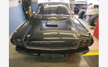 1965 Ford Mustang Fastback for sale 101247943