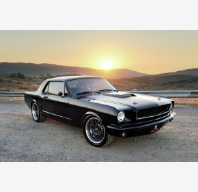 1965 Ford Mustang for sale 100814181