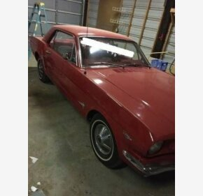 1965 Ford Mustang for sale 100827762