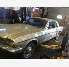 1965 Ford Mustang for sale 100870703