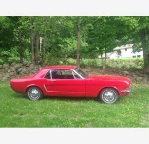 1965 Ford Mustang for sale 100885834