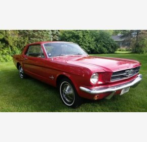1965 Ford Mustang for sale 100956062