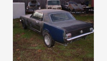 1965 Ford Mustang for sale 100975206