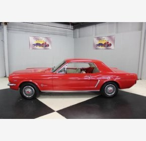 1965 Ford Mustang for sale 100981421