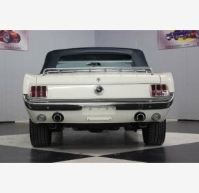 1965 Ford Mustang for sale 100987828
