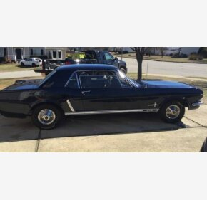 1965 Ford Mustang for sale 100988074