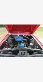 1965 Ford Mustang for sale 101000351