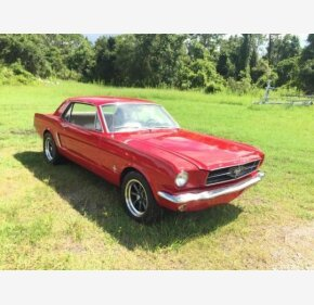 1965 Ford Mustang for sale 101005468