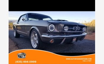1965 Ford Mustang for sale 101006558