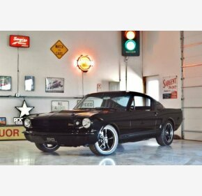 1965 Ford Mustang Fastback for sale 101009475
