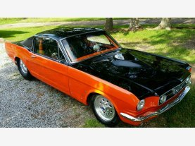 1965 Ford Mustang Fastback for sale 101014607