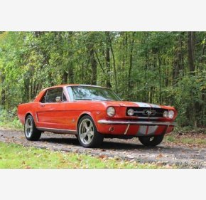 1965 Ford Mustang for sale 101019191