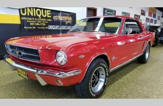 Ford Muscle Cars And Pony Cars For Sale Classics On Autotrader