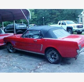 1965 Ford Mustang for sale 101032410