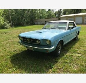 1965 Ford Mustang for sale 101042594