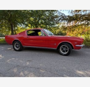 1965 Ford Mustang Fastback for sale 101045060
