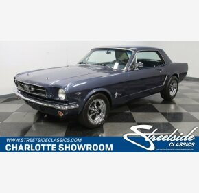 1965 Ford Mustang for sale 101056372