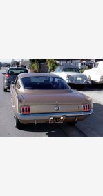 1965 Ford Mustang for sale 101057412