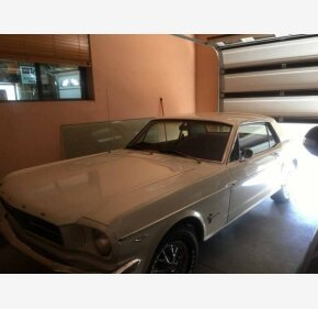 1965 Ford Mustang for sale 101061786