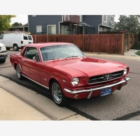 1965 Ford Mustang for sale 101061951