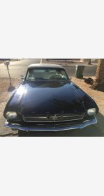 1965 Ford Mustang for sale 101062291