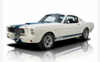 1965 Ford Mustang for sale 101064680