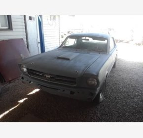 1965 Ford Mustang for sale 101069166