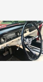 1965 Ford Mustang Convertible for sale 101071469