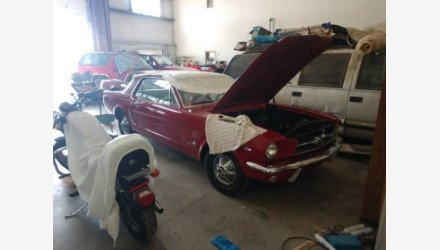 1965 Ford Mustang for sale 101080598
