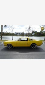 1965 Ford Mustang Fastback for sale 101081754