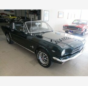 1965 Ford Mustang for sale 101082732